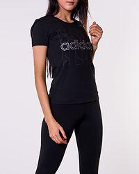 Motion T-Shirt Black