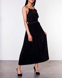 Beauty Ankle Skirt Black