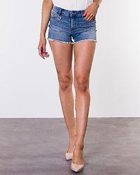 Carmen Denim Shorts Medium Blue
