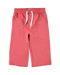 Vermond Sweat Knickers Spiced Coral