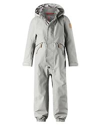Reitti Overall Sand Grey