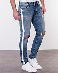 Glenn Original 102 Blue Denim