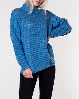 Lana Knit Blue